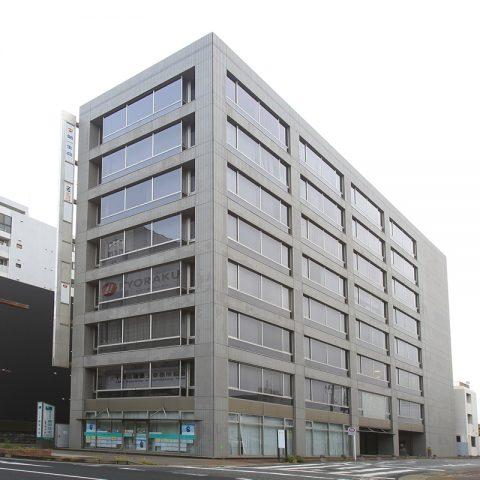 千葉本町第一生命ビル
